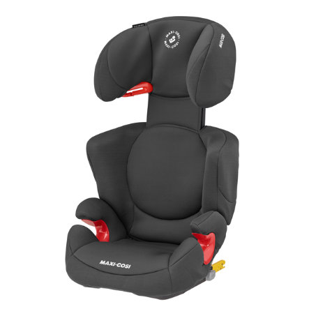 MAXI COSI Kindersitz Rodi XP Fix Basic Black