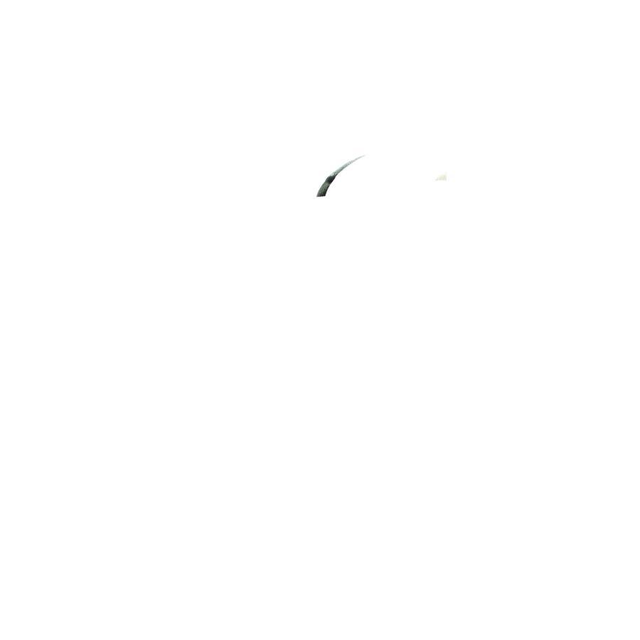 Bino Swing Unicorn, hvid