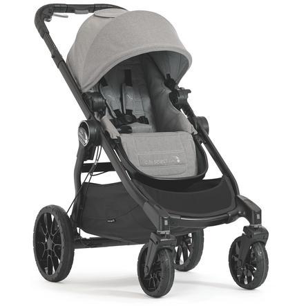 Baby Jogger Kinderwagen City Select Lux Slate Grau