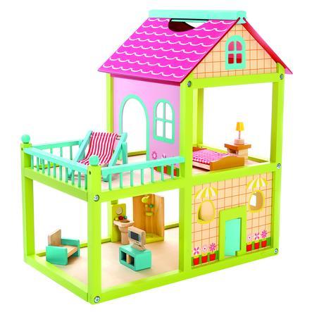Bino Puppenhaus