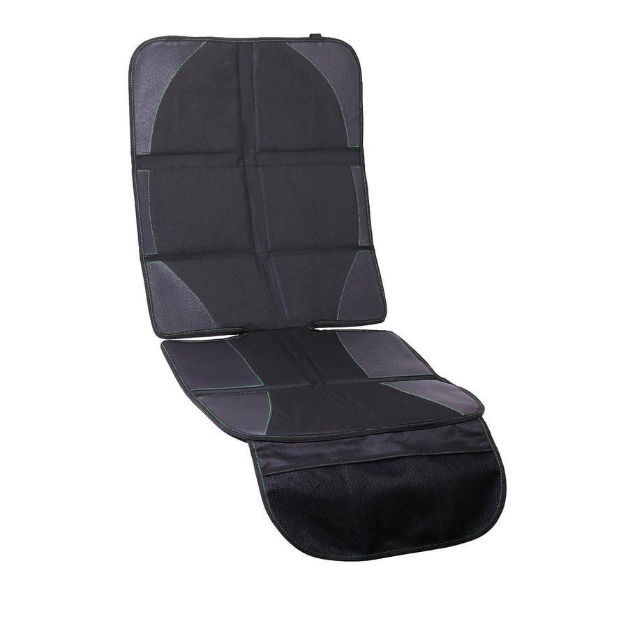 fillikid Autositzunterlage Luxus Schwarz