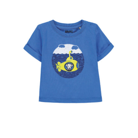 KANZ Boys T-Shirt, palace blue|blue
