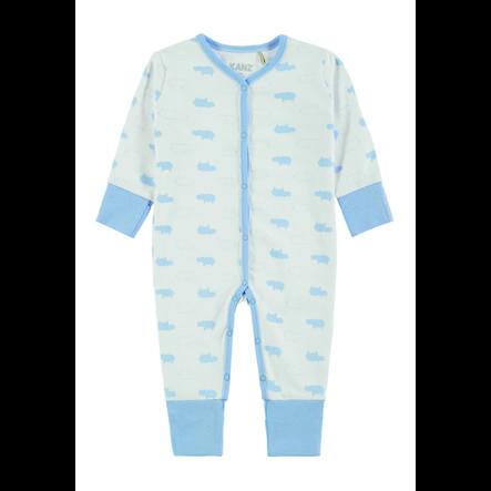 KANZ Boys pyžama 1 ks. | vícebarevná barva ed