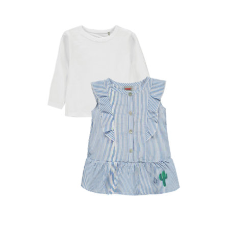 KANZ Girls Set 2-tlg y/d stripe|multicolored