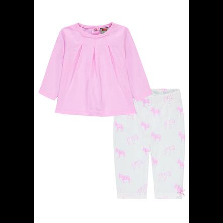 KANZ Girls Set 2-tlg sweet lilac rose