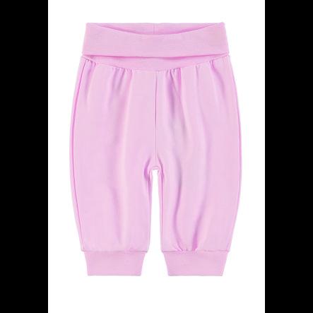 KANZ Girls Pantalon de survêtement, lilas doux|rose