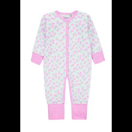 KANZ Dívčí pyžamo 1ks. sladká šeřík | růže