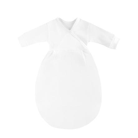 JULIUS ZÖLLNER Gigoteuse intérieure pour gigoteuse bébé combinée Cosy uni blanc
