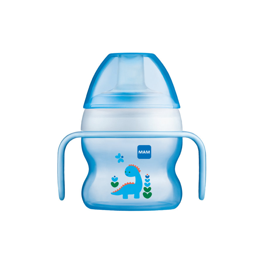 MAM Muki Starter Cup sininen 150 ml