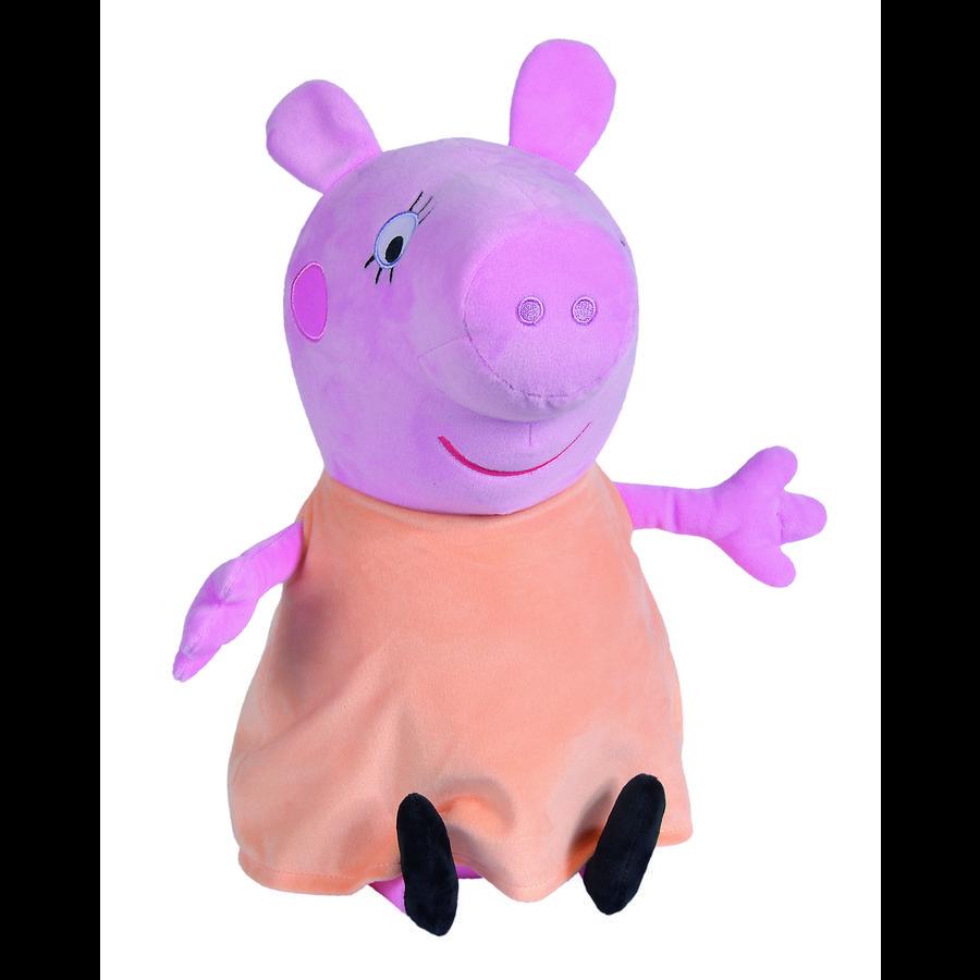 Simba Peppa Pig ™ plysjmamma Wutz, 35 cm