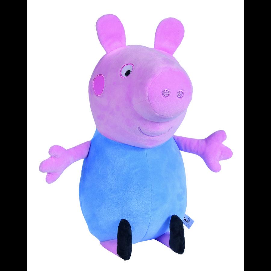 Simba Peppa Pig™ Plüsch Schorsch, 31 cm