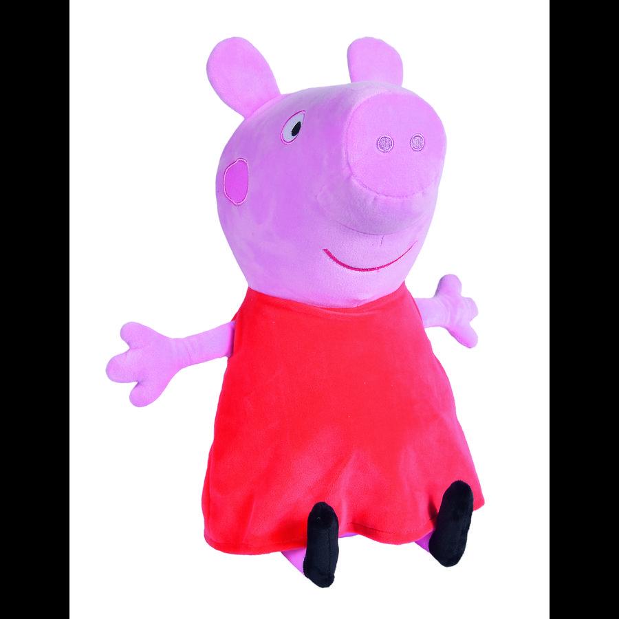 Simba Peppa Pig™ Plüsch Peppa, 33 cm