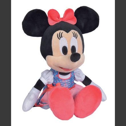 Simba Disney Dirndl Minnie, 25 cm