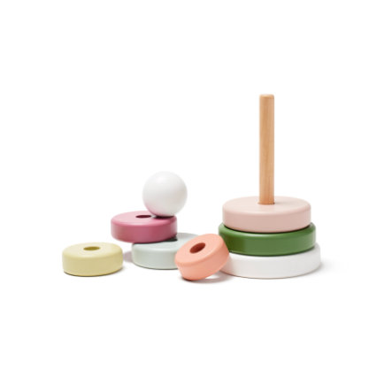Kids Concept® Stacking ring Edvin