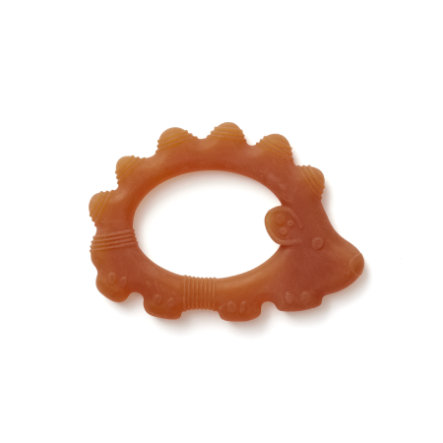 Kids Concept ® tandköring-igelkott 10 cm, vit