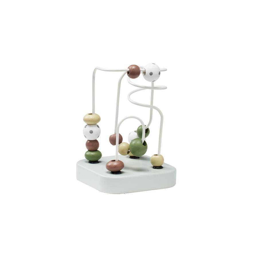Kids Concept® Minilabyrinth Edvin, grønn