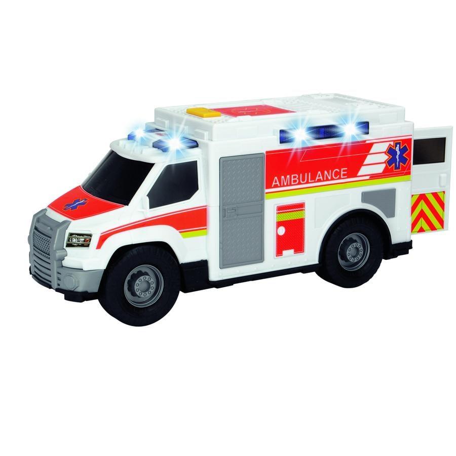 DICKIE Hračky Zdravotnický záchranář