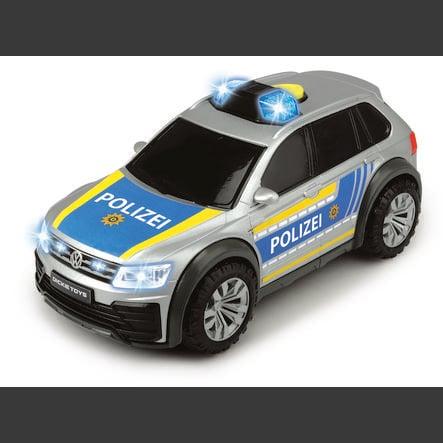 DICKIE Toys VW Tiguan R-Line Police
