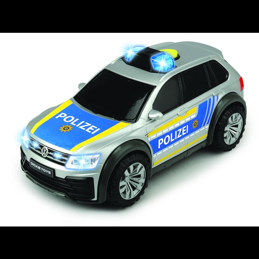 DICKIE Leker VW Tiguan R-Line Police