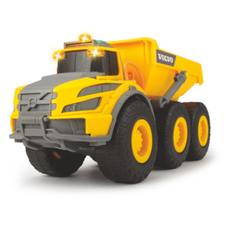 DICKIE Toys Volvo ulated Artic Hauler
