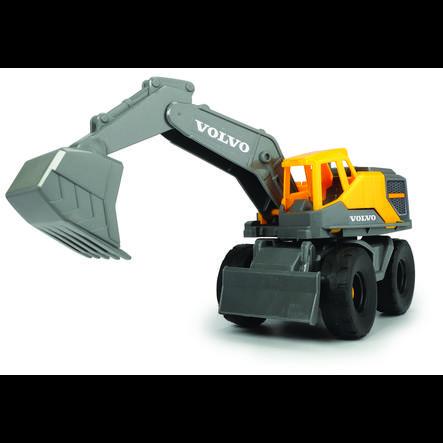 DICKIE Giocattoli Volvo On-site Excavator