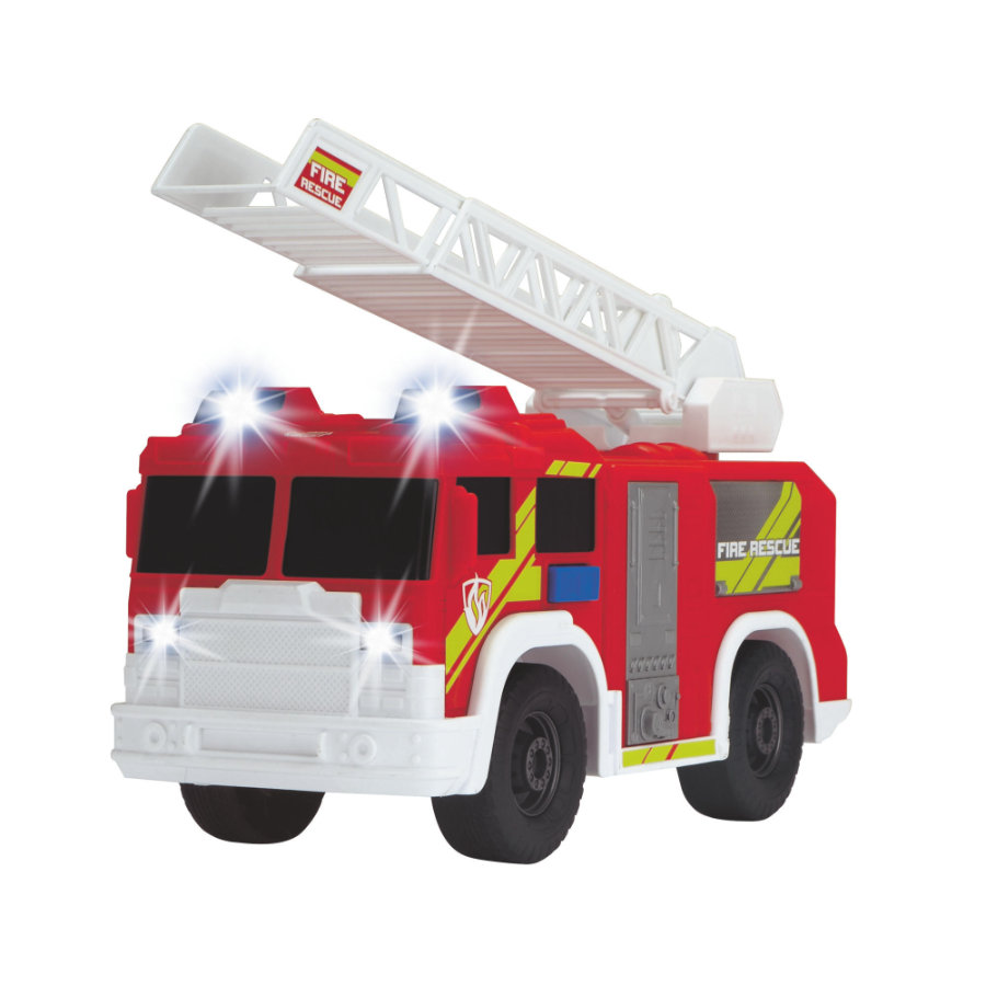 DICKIE Toys Brandweerwagen Unit