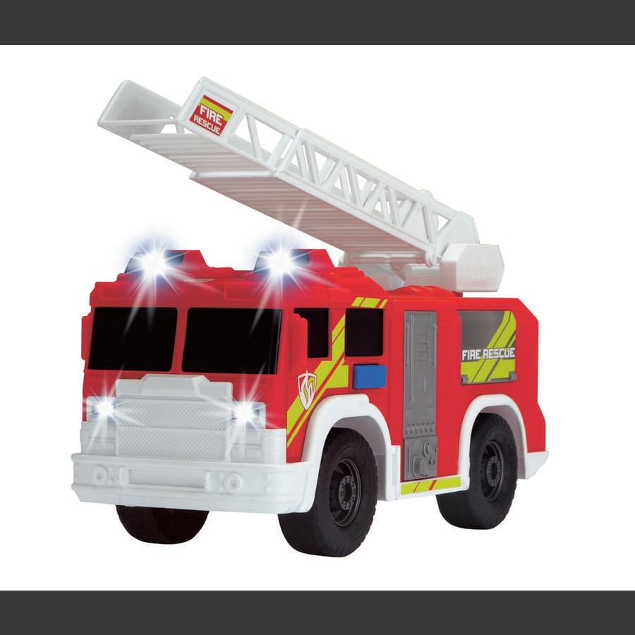 DICKIE Unidad de rescate de juguetes