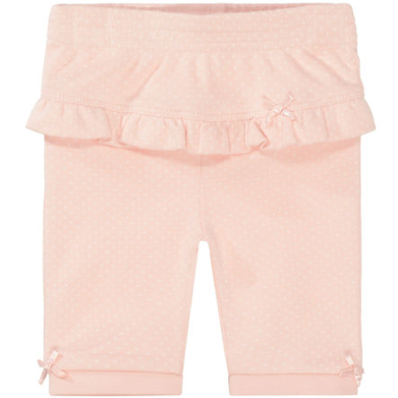 STACCATO  Girls Pantalon blush à motifs