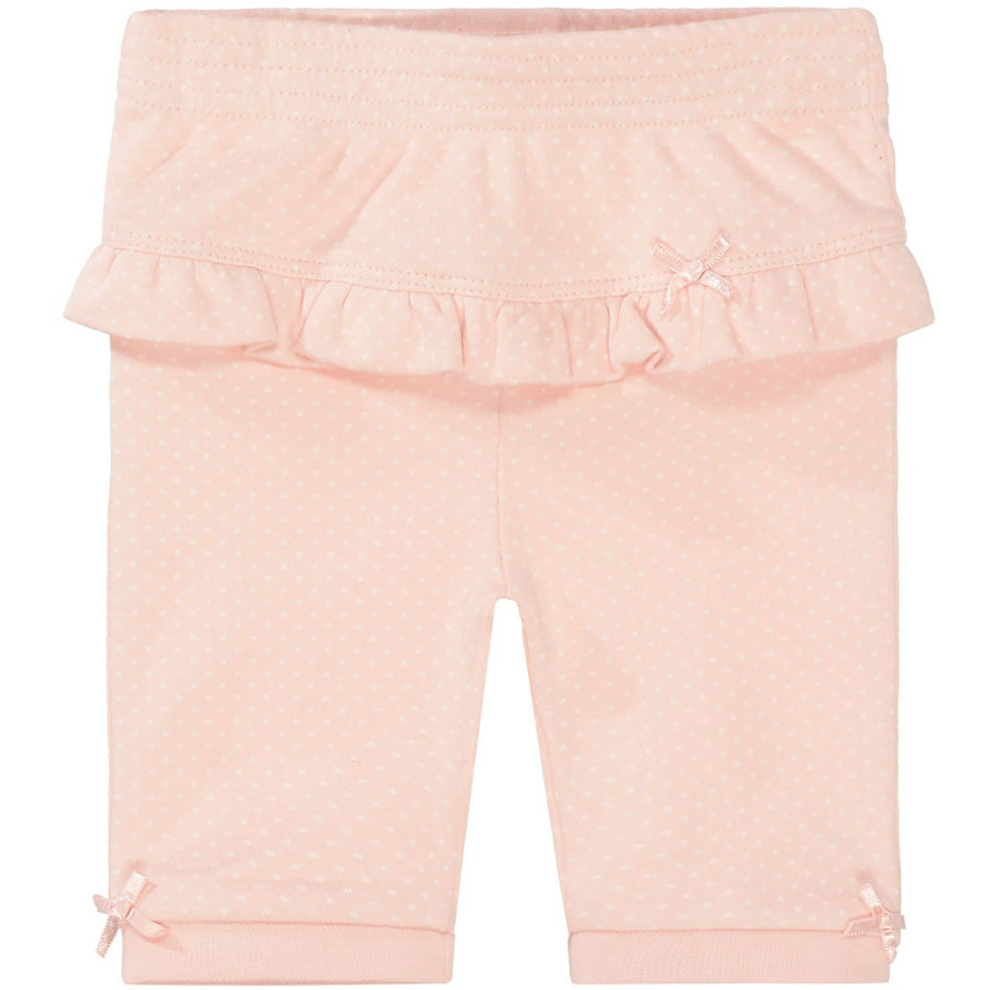 STACCATO  Girls Pantalones blush con patrón