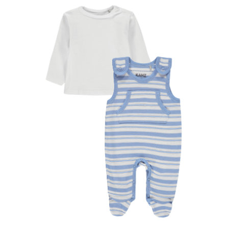 KANZ Boys romper set y / d strip | multi color ed