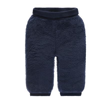 KANZ Chłopcze spodnie, niebieskie