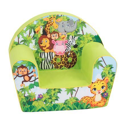 knorr® toys Kindersessel - Jungle