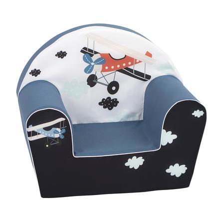 zabawki knorr® krzesełko dziecięce - plandeka