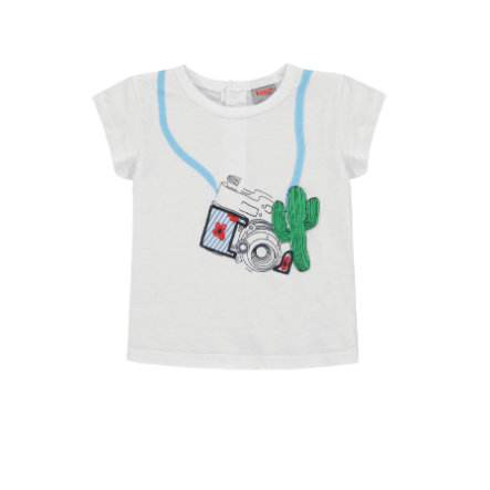 KANZ Girls T-Shirt bright white|white