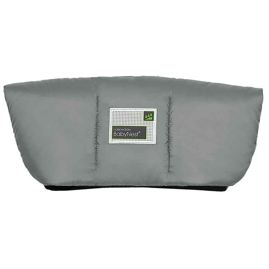 ODENWÄLDER Handwarmer Muffolo Long stone