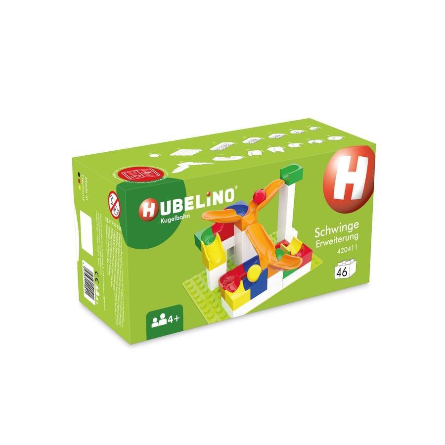 HUBELINO® Kuularata, keinu-lisäsetti, 46-osainen