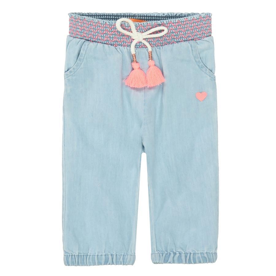 Kalhoty STACCATO džíny modré