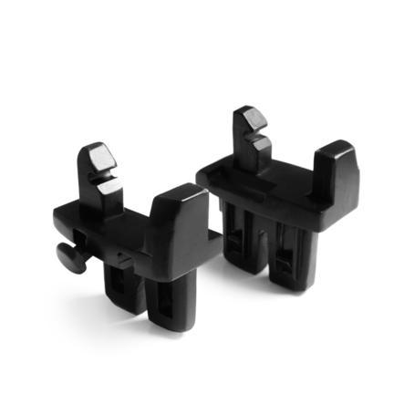 hauck Adapter Duett 2 für Comfort Fix schwarz