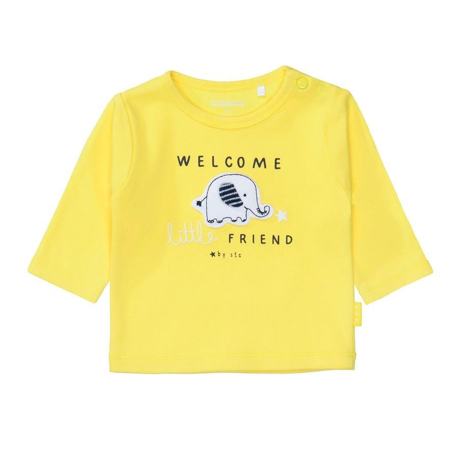 STACCATO  shirt lemon
