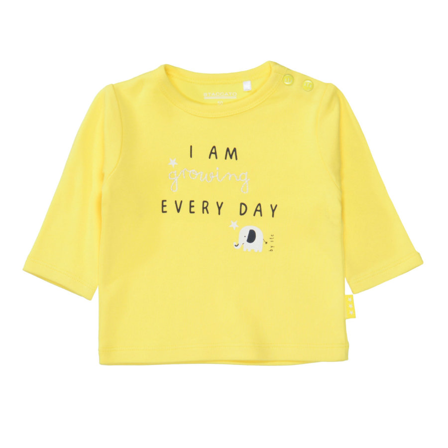 Citronová košile STACCATO