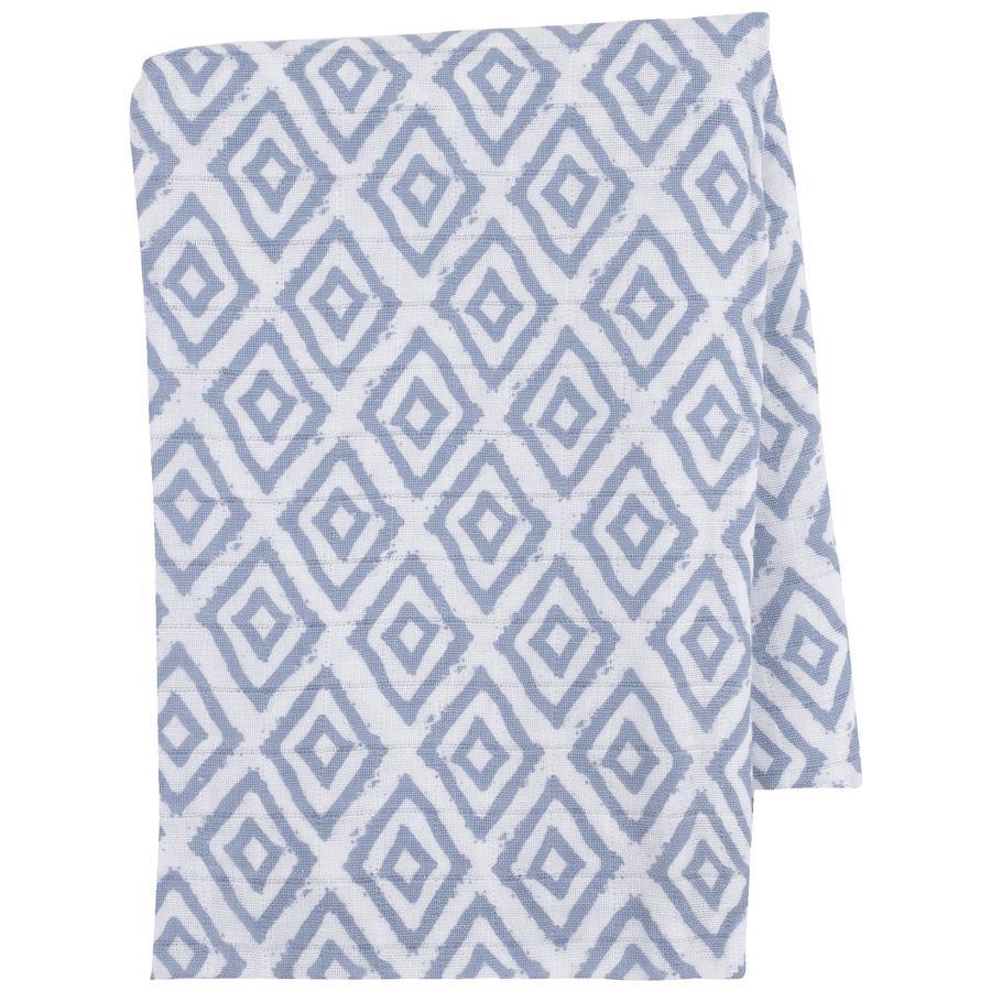 emma & noah ryggsäck pastiller blå 120 x 120 cm
