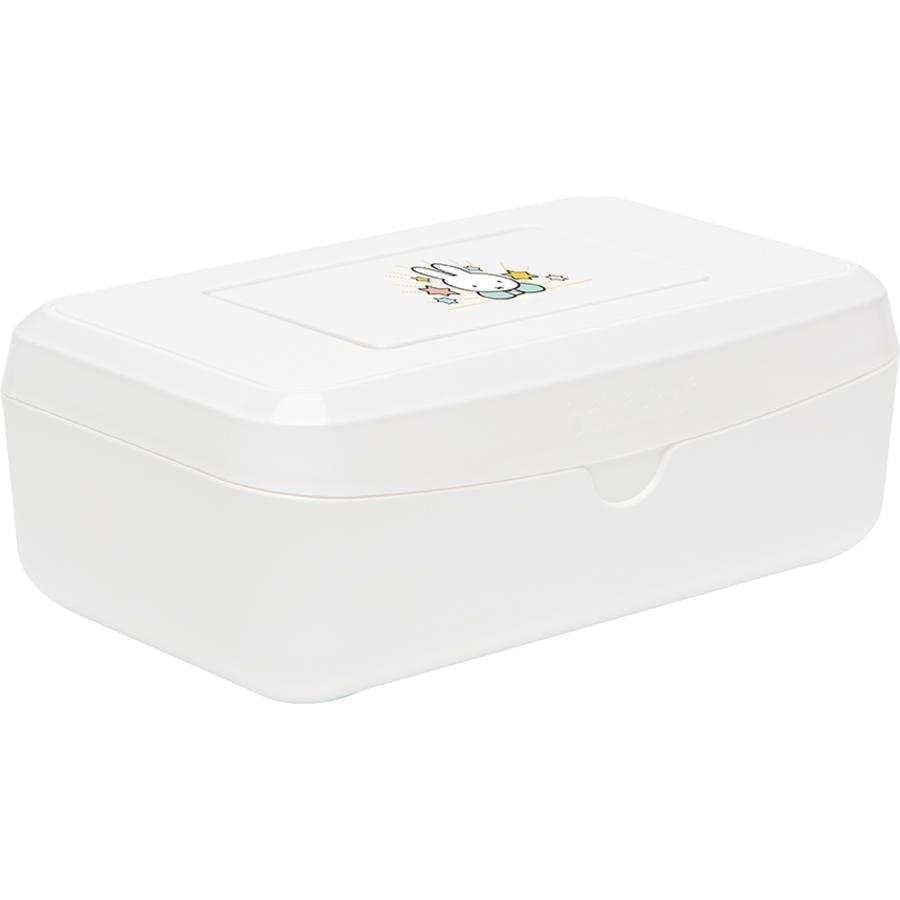 bébé-jou® Feuchttücherbox Miffy