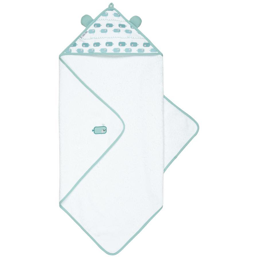 emma &   noah-hupullinen pyyhevalas 80 x 80 cm