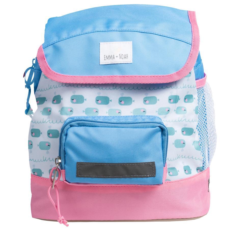 emma & noe dětský batoh Wal Rosa