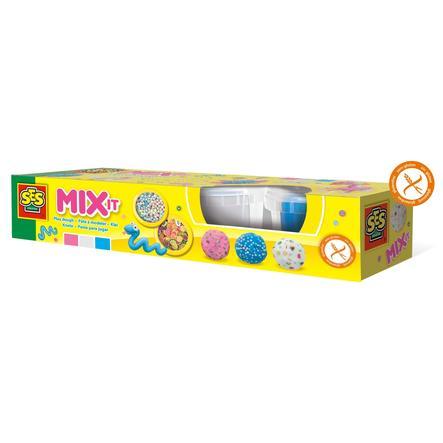 SES Creative® Knete - Mix it