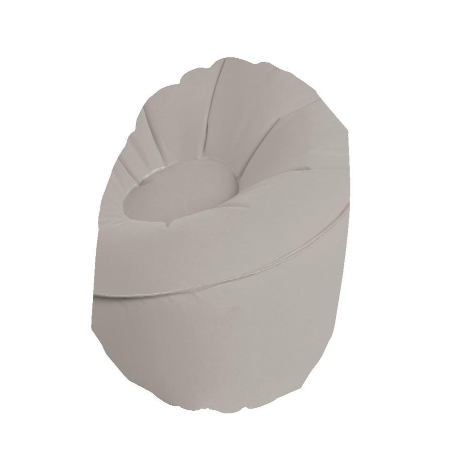 Beanbag Ever Earth ® - Pastel, šedý