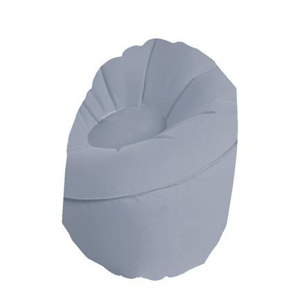 Beanbag Ever Earth ® - pastelová, světle modrá