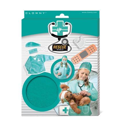 SES Creative® Surgeon Cover Set