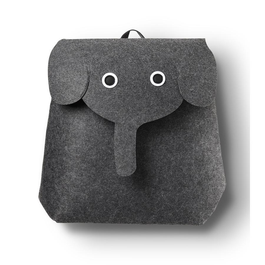LITTLE filtopbevaring Elefanti