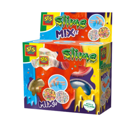 SES Creative® Slime - Mix It